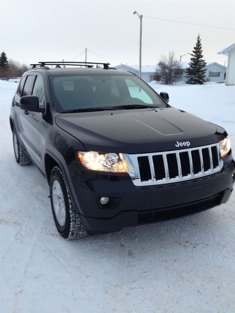 2013 jeep grand cherokee laredo x redwater dodge official blog. Black Bedroom Furniture Sets. Home Design Ideas