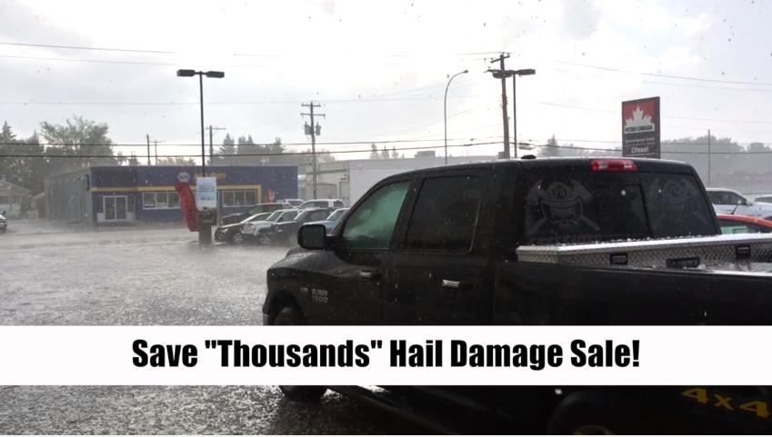Hail Damaged Cars For Sale In San Antonio Tx